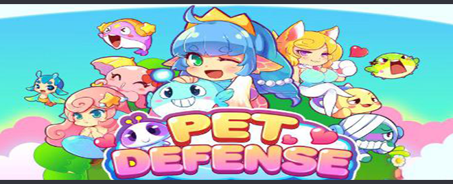 Pet Defense Saga Triche astuce