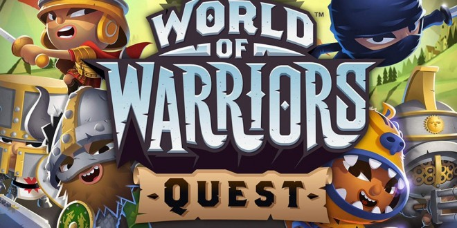 World Of Warriors Quest Triche Astuce Pirater