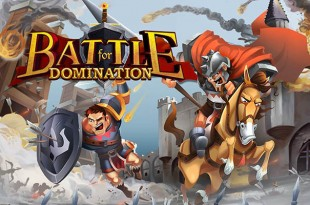 Battle for Domination Triche