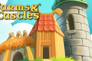 Farms and Castles Triche Astuce