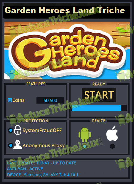 Garden Heroes Land astuce,Garden Heroes Land pirater,Garden Heroes Land code de triche,Garden Heroes Land Triche,Garden Heroes Land Triche telecharger,Garden Heroes Land Triche gratuit,Garden Heroes Land Android Cheat Download , Garden Heroes Land Android Hack , Garden Heroes Land Android Hack Download , Garden Heroes Land Android Trainer Tool , Garden Heroes Land Apk Hack , Garden Heroes Land Apk Hack Download , Garden Heroes Land Free Android Hack , Garden Heroes Land Free Ios Hack , Garden Heroes Land Free Iphone Hack , Garden Heroes Land Ios Hack , Garden Heroes Land Ios Hack Download , Garden Heroes Land Ipa Hack , Garden Heroes Land Iphone Hack , Garden Heroes Land Iphone Hack Download , Garden Heroes Land Pirater Télécharger , Garden Heroes Land Téléchargement Gratuit
