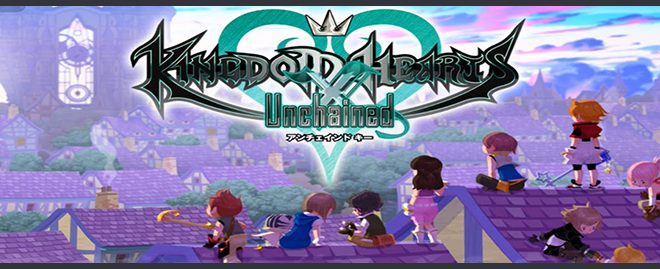 KINGDOM HEARTS Unchained X Cheats