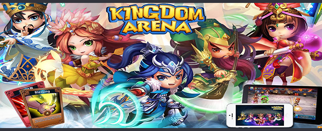 Kingdom Arena