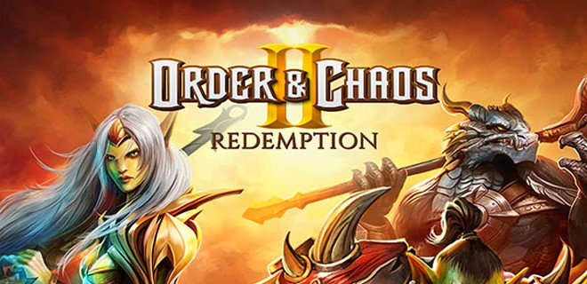 Order and Chaos 2 Redemption Triche