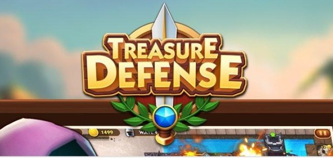 Treasure-Defense