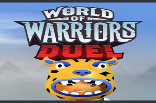 World Of Warriors Duel Triche Astuce