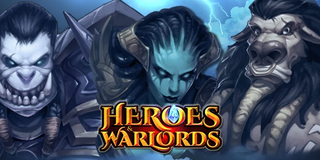 Heroes & Warlords of Strakeor