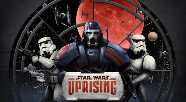 star wars uprising triche