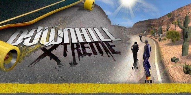 Downhill Xtreme Triche Astuce