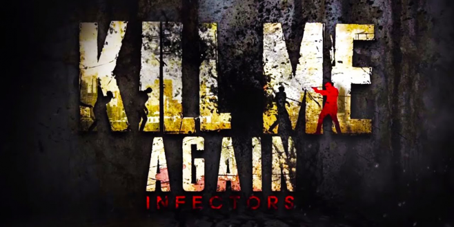 Kill-Me-Again-Infectors