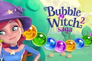 Bubble Witch 2 Saga Triche Astuce