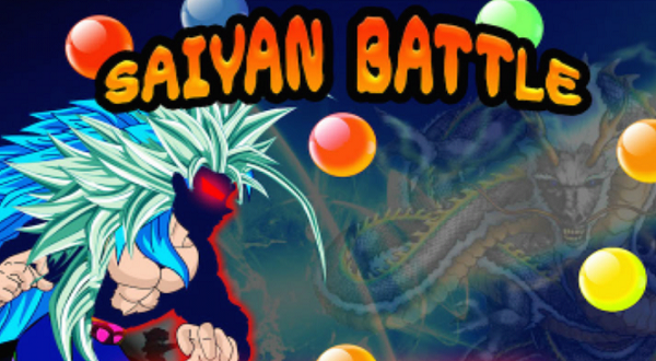 Saiyan Battle of Goku Devil Triche Astuce
