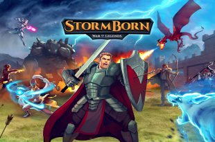 StormBorn-War-of-Legends Astuce