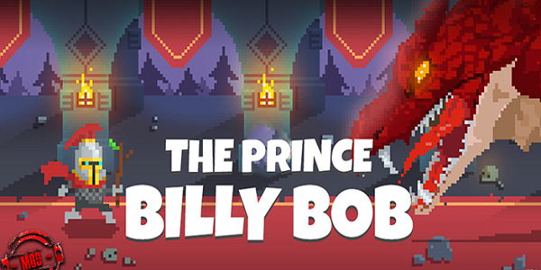 The Prince Billy Bob Triche Astuce