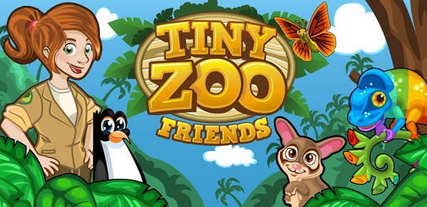Tiny Zoo Friends Triche Astuce