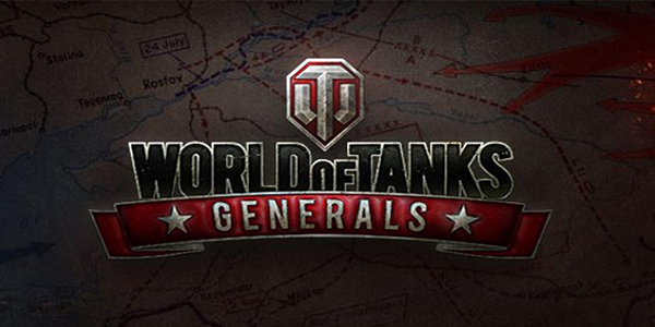 World of Tanks Generals Triche Astuce