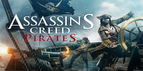 Assassin's Creed Pirates Triche astuce