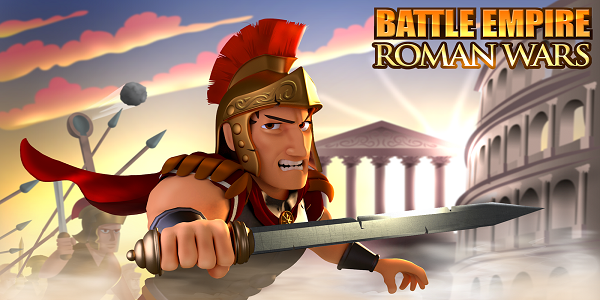 Battle Empire Roman Wars Triche Astuce