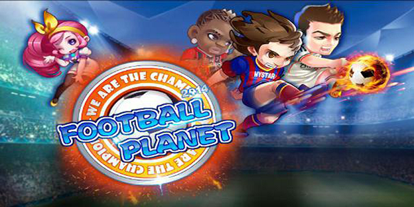 Football Planet Triche astuce