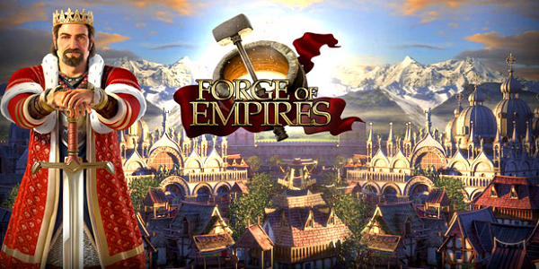 Forge of Empires Triche astuce