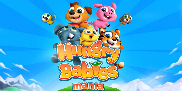 Hungry Babies Mania Triche
