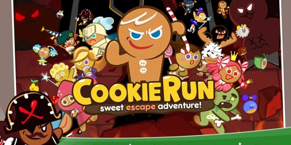 Line Cookie Run Triche Astuce