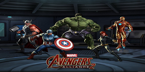 Marvel Avengers Alliance 2 Triche astuce