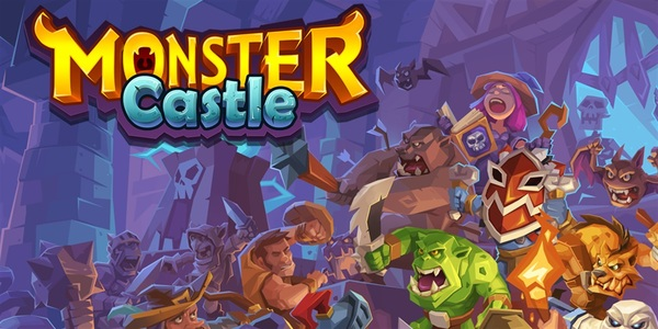 Monster Castle Triche astuce