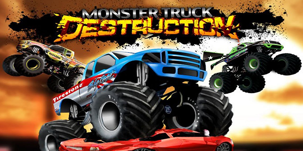 Monster Truck Destruction Triche astuce