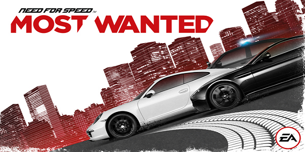 Need for Speed Most Wanted Triche astuce