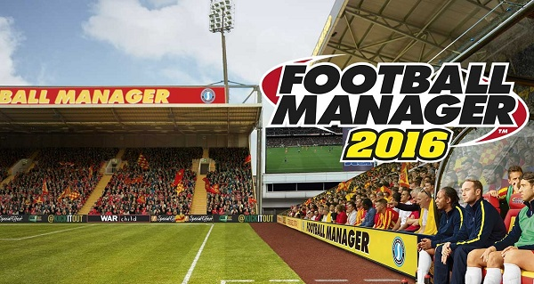 SEGA announces Football Manager Mobile 2016 for Android, iOS and Football Manager 2016 for Windows, Mac, Linux