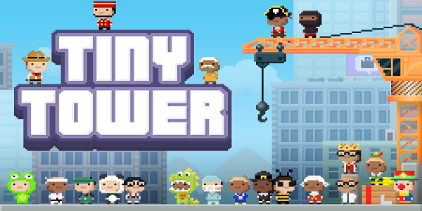 Tiny Tower Free City Building Triche Astuce