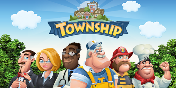 Township Triche astuce