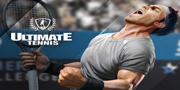Ultimate Tennis Triche astuce