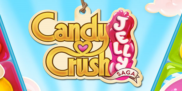 Candy Crush Jelly Saga Triche