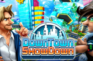 Downtown Showdown Triche