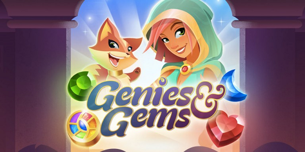 Genies and Gems Triche
