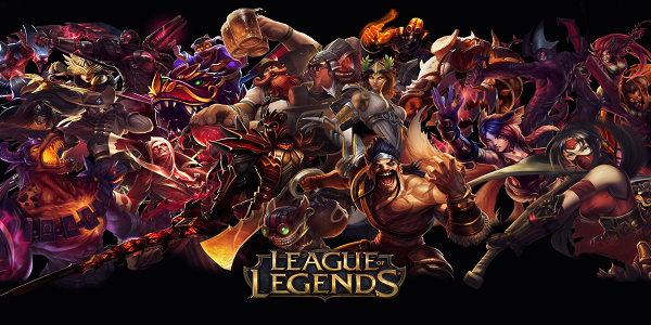League of Legends Triche
