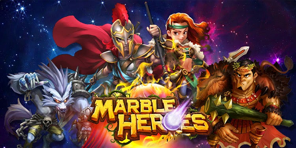 Marble Heroes Triche