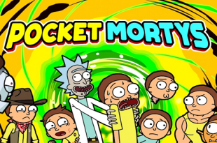 Pocket Mortys Triche