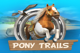Pony Trails Triche