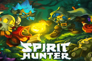 Spirit Hunter Triche