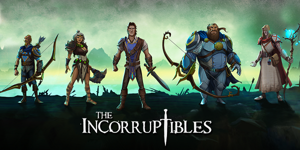 The Incorruptibles Astuce