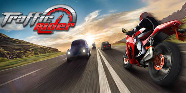 Traffic Rider Multiplayer Triche