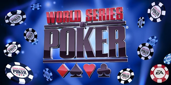 World Series of Poker Triche