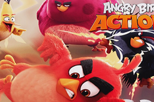 Angry Birds Action Triche