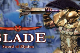 Blade Sword of Elysion Triche
