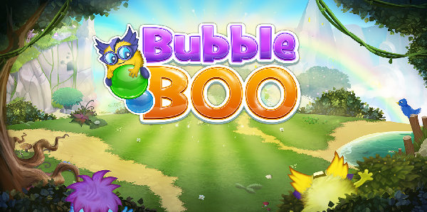 Bubble Boo Mobile Triche