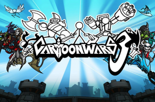 Cartoon Wars 3 Triche