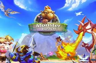 Monster Beach Dragon Legends Triche
